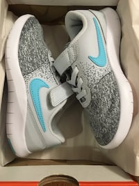 Brand new Nike Flex Contact size 11c for kids Woodbridge, 22193