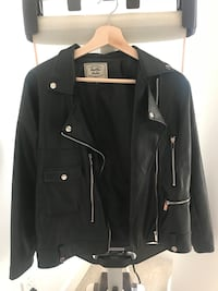 leather jacket  Vancouver, V6E 1J1
