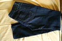 Insight dark demin skinnies size 25 Edmonton, T5T 3A9