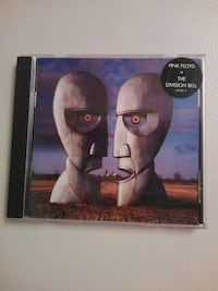 Pink Floyd - The Division Bell Carrara, 54033