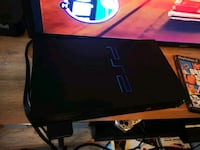 PLAYSTATION 2 / PS2 with controller and cords Toronto, M6H 2X9