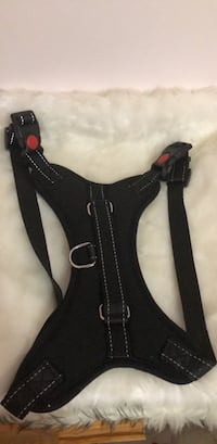 Brand new large dog vest harness  Burnaby, V5A 3V9