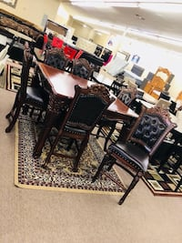 Bella s furniture  Houston, 77055