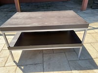 Coffee table or electronic table West Linn, 97034