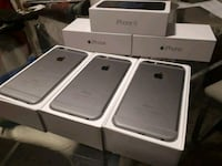 New! UNLOCKED IPhone 6 16GB Space Grey