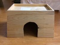 rabbit or small animal hide house Richmond Hill, L4C