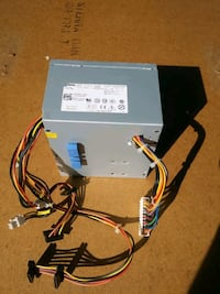 Dell tower power sorce