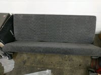 94-01 Dodge Ram rear seat