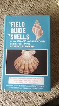 A Field Guide to Shells Boston, 02120