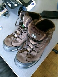 Safety shoes Toronto, M1G 3S7