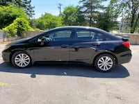 Honda - Civic - 2012 Laval