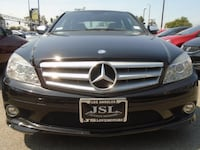 2009 MERCEDES C300 SPORT SEDAN! RELATIVELY LOW PAYMENTS! $1,500 DRIVE OFF FALL SPECIAL! Los Angeles, 90016