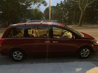 Nissan - Quest - 2007 New York, 10304