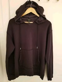 Forever 21 Men's hoodie in size small  Montréal, H4N 0B6