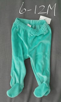 BNWT GAP 6-12M Pants Milton