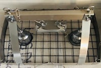 Pot Tack Only with Lights White Plains, 20695