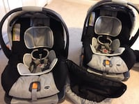 CHICCO Car seats  Annandale, 22003