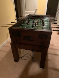 14 in one gaming table Rockville, 20850