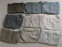 Pants in good condition size w36/L32