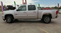 2012 GMC Sierra 1500 Houston