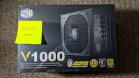 Cooler Master 1000w PSU Maple Ridge