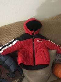 Toddlers jackets for winter (2Tand3T) Mc Lean, 22102