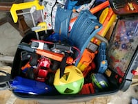 Nerf Guns Cars, and Trains Lot McAllen, 78504