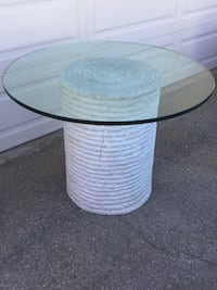 Glass table La Quinta, 92253