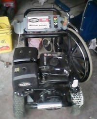 4400 psi. Brand new. Has dent and scratches Harpers Ferry, 25425