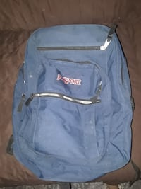 Jansport backpack  Orcutt, 93455