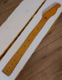CanadaCustomParts replacement Tele Neck