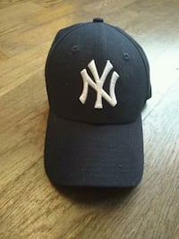 Cappellino con logo New York Yankees Firenze, 50121