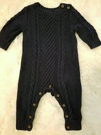 Dress.your baby in a fashion fall.romper. super ad Toronto, M4W 1A8