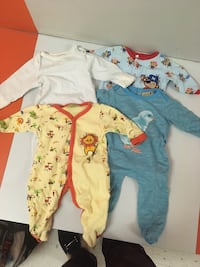 0-3 months baby clothes Montreal