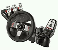 black and gray Snopy racing wheel