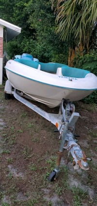 1998 Yamaha excited 135 jet boat New Port Richey, 34653