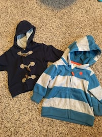 Carters baby jackets 3 months Athens