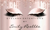 Eyelash extensions for the Holidays White Plains, 20695