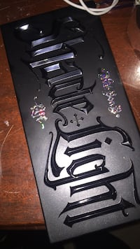 New Kat Von D eyeshadow pallet Richmond Hill, L4C 0R3