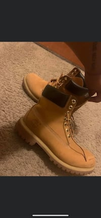 Authentic Men's Timberland boots Fort Riley, 66442