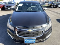 Chevrolet Cruze 2015 BALTIMORE