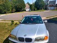 2001 BMW 3-Series Manassas