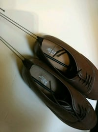 Brand NEW Brown Ardene Shoes Mississauga, L5C 3M6