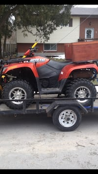 2006 Arctic Cat 700 EFI Kawartha Lakes, K0M 2T0