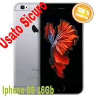 Iphone 6S 16Gb Palermo, 90146