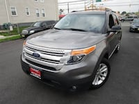 Used 2011 Ford Explorer XLT Paterson