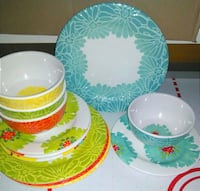 Laurie Gates 12pc Dish Set Olympia, 98501