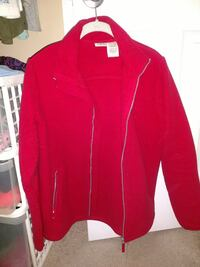Red size large Sanford, 27330