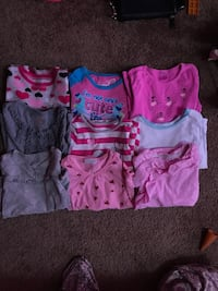 Long Sleeve Lot  Courtice, L1E 1Y2