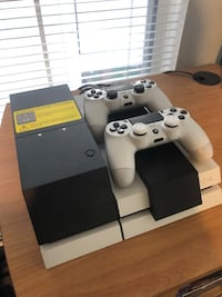 2TB PS4 System (Glacier White)  Ashburn, 20147